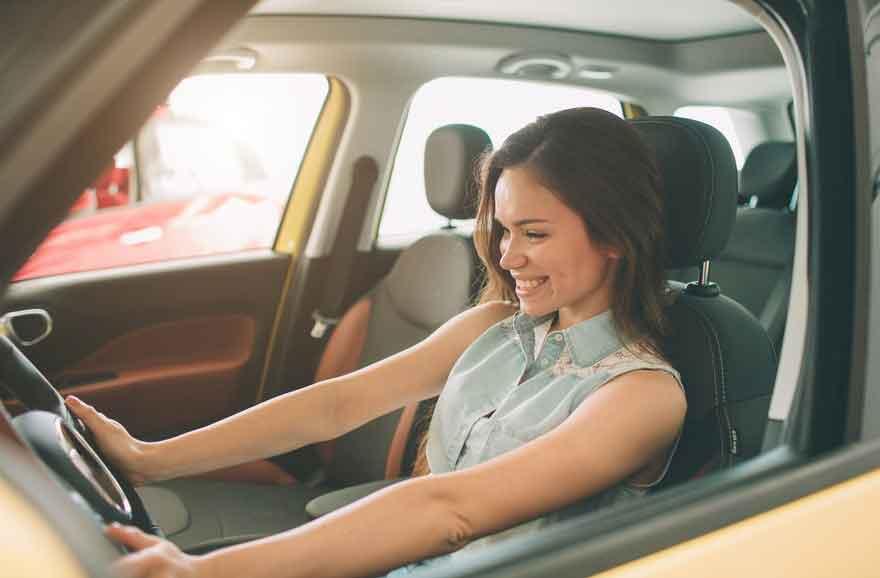 Votre crédit pour votre auto